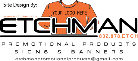 Link to Etchman Promotional Products.